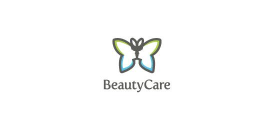 Butterfly Logo