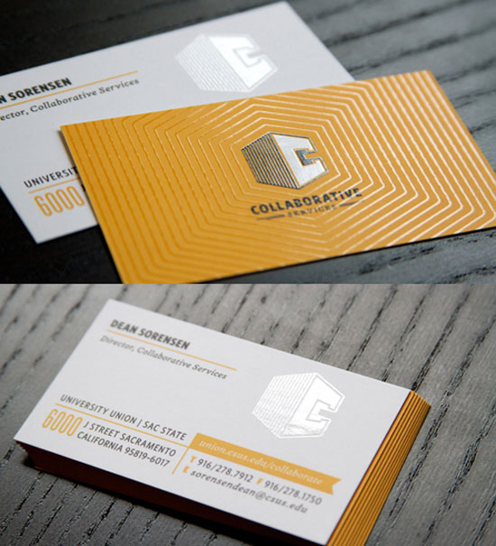 creative business cards - Business Cards Ideas Designs