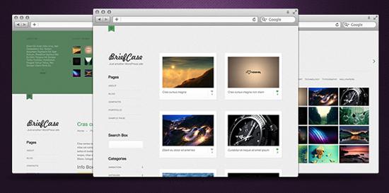 Free WordPress Themes Giveaway