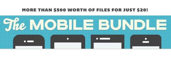Amazing Mobile Bundle
