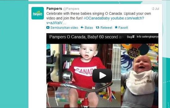 brand positioning of pampers Brand identity is meant for internal consumption  for pampers, it's happy baby   unlike positioning which is inherently comparative, it is not necessary for the  brand identity to be differentiating in each and every facet.