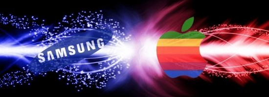Samsung vs Apple - Business Lessons