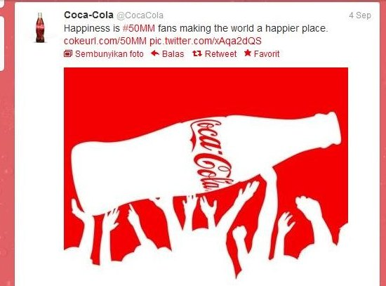 coca cola branding strategies Strategic resources management: a case study of coca as to how it is applicable in coca-cola that put the marketing strategies into practice in each.