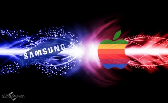 Samsung vs. Apple - Business Lessons