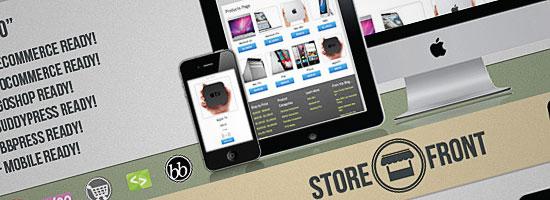 Best WordPress eCommerce Themes