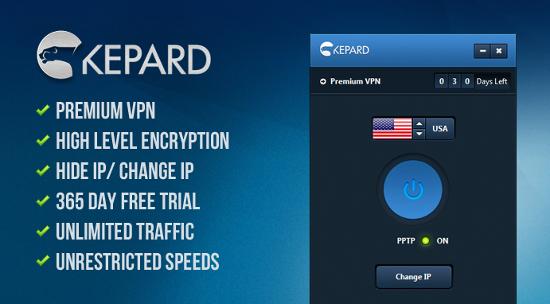 Giveaway Free Premium VPN Accounts