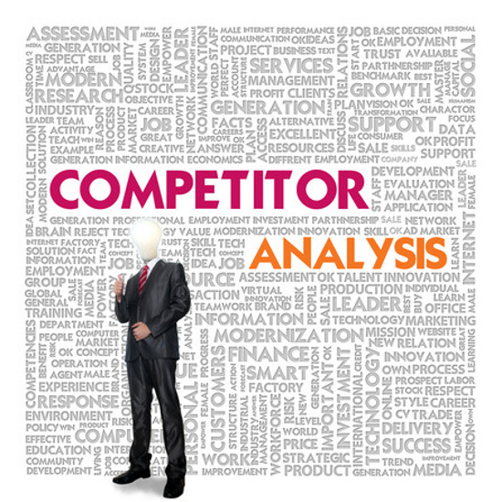 capital one competitor analysis Capital one jeremy keator dr philip friedman business administration capstone – bus 499 3/04/2010 conduct an external environmental analysis, and identify key environmental forces that have immediate strategic implications for capital one.