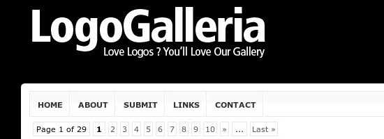 Logo Galleries