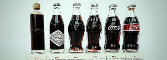 Coca-Cola Brand Building Strategy