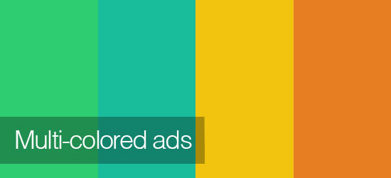 Ads Color Guide