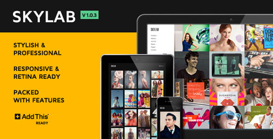 Best Responsive Portfolio Website Templates