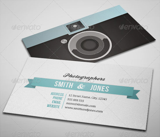The most creative photographer business cards photographer business cards cheaphphosting