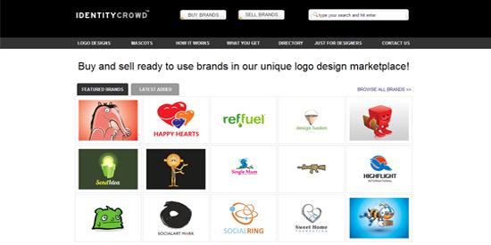 Best Logo Marketplaces