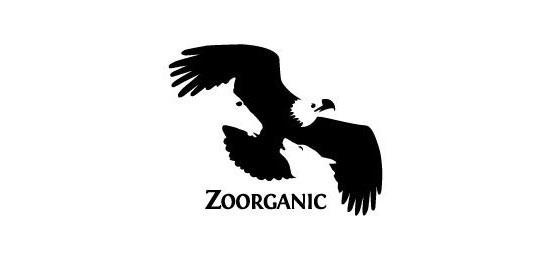 Black and White Logos