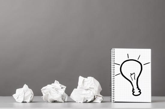 Designer Tips Lack Creativity