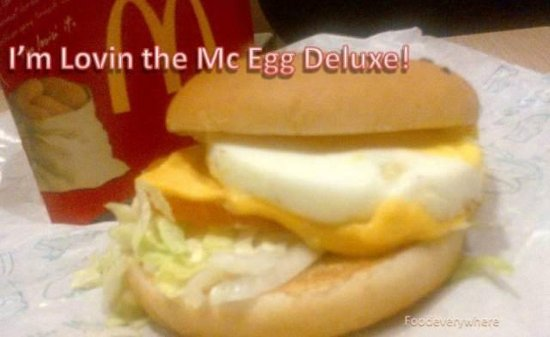 Mc Donalds Branding Strategies