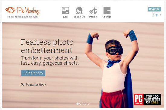 Bloggers Image Creation Tools
