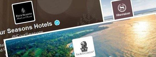 Hotel Brands Twitter Tips