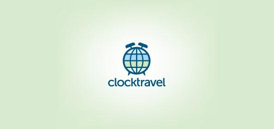 Travelling Logos