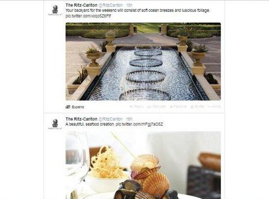 Brand Twitter Tips