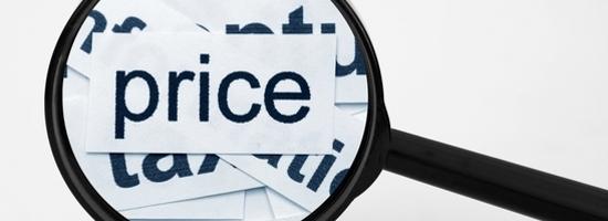 Case Study Logo Price