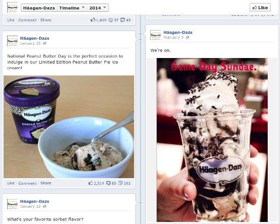 Facebook Brand Strategies