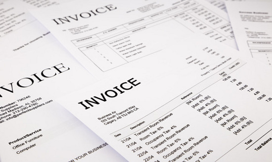 Invoicing Tips