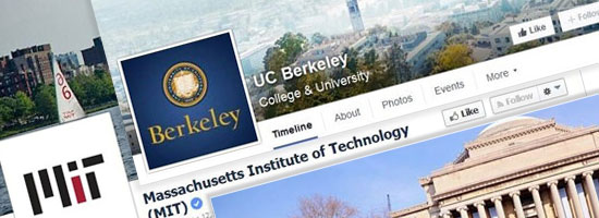 Top Universities Facebook Marketing Strategies