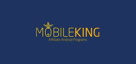 Mobile UI Logos
