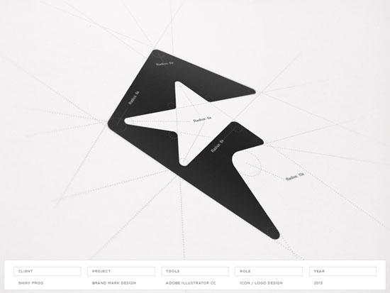 Awesome Designer Logos
