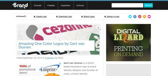 Logo Designer Tools