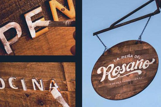 Brand Identity Design Inspiration