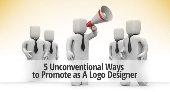 Logo Designer Marketing Tips