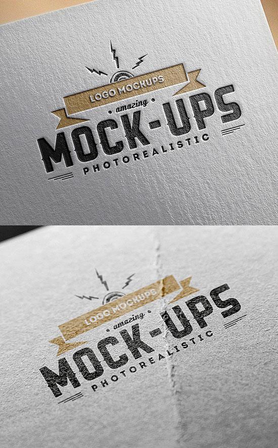 PSD Mockup Templates