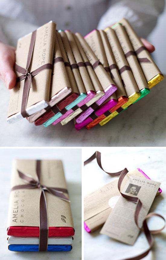 Diseño de embalaje de alimentos