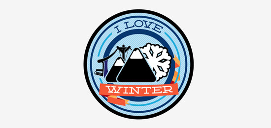 Winter Logo Designs