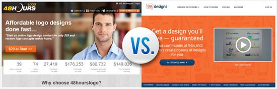 Best Logo Design Contest Review