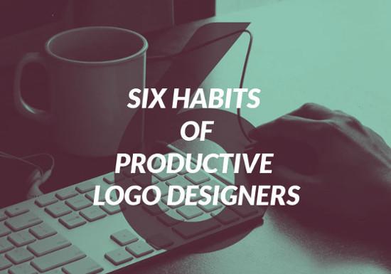 Productive Logo Designer Habits