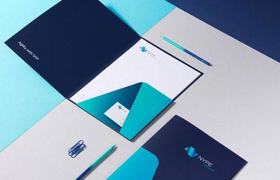 Diseños de identidad de marca