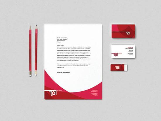 Brand Identity Designs