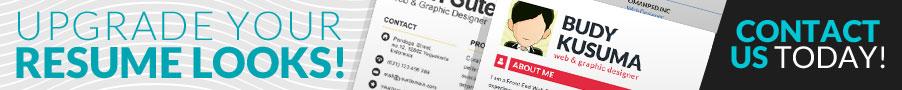 Resume Design Service