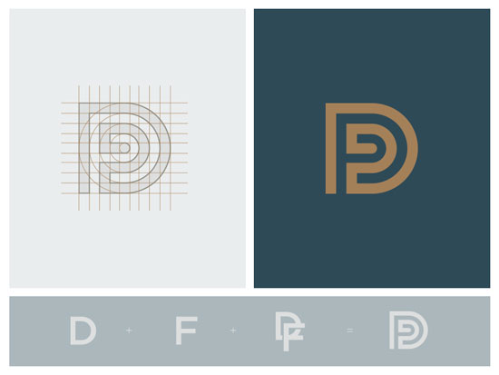 Simple logo designs by jeroen van eerden for Easy way to create a logo