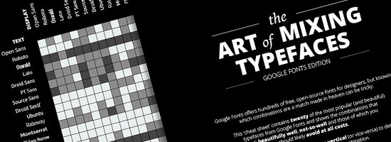 Website Typography Tips