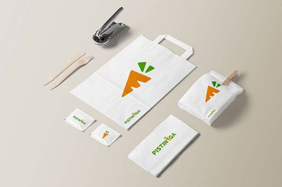 Best Brand Identity Designs