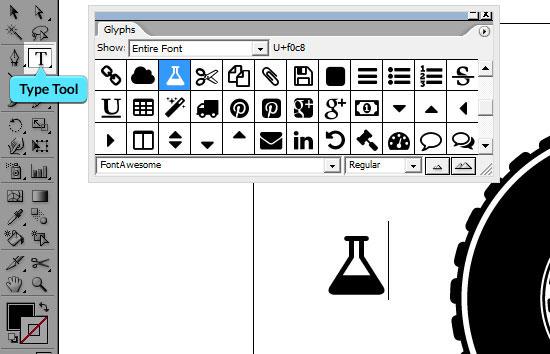 Illustrator Logo Tutorial