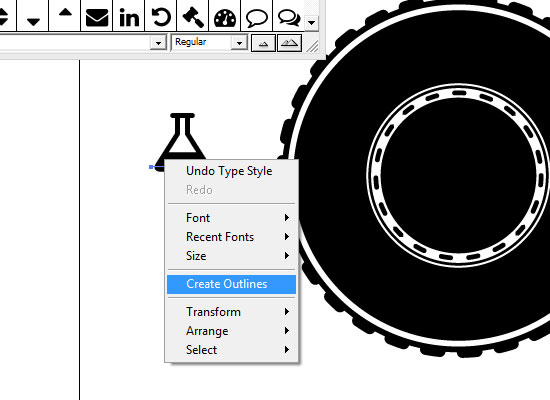Illustrator Logo Tutorial