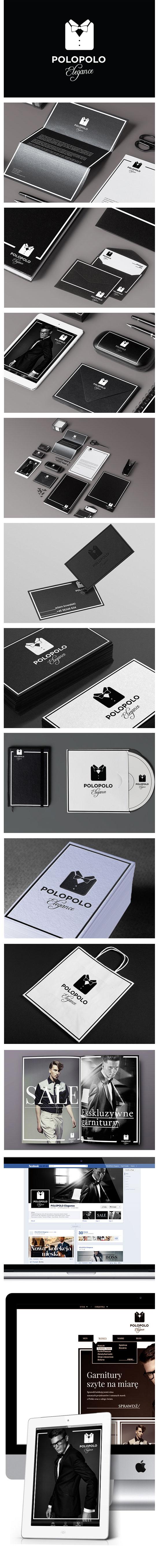 Brand Identity Examples