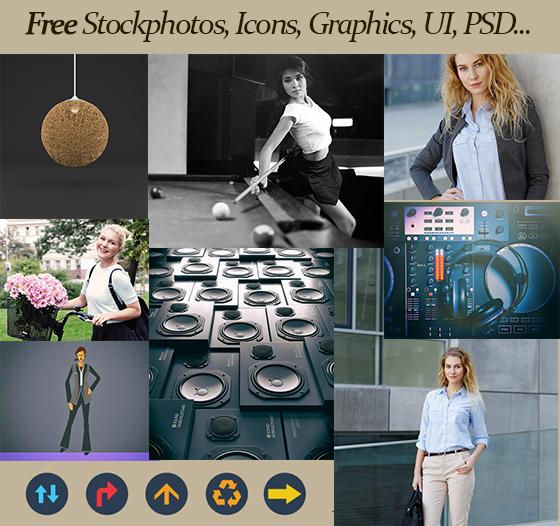 Free Designer Assets