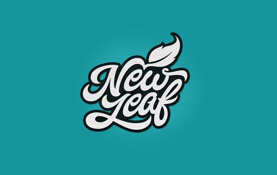 Ideas de logotipos de letras
