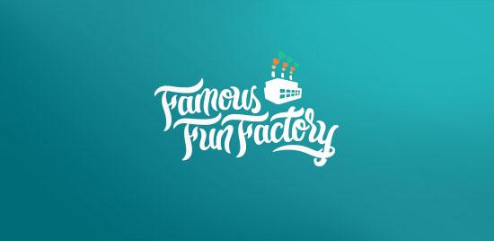 Letter Logo Ideas
